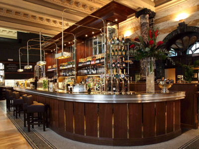 Hotels Near Royal Exchange Theatre Manchester
